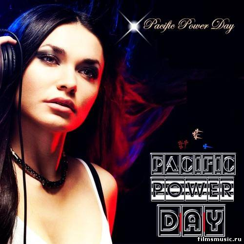 Pacific Power Day (2013)